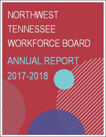 2017 2018 Annual Report Cover